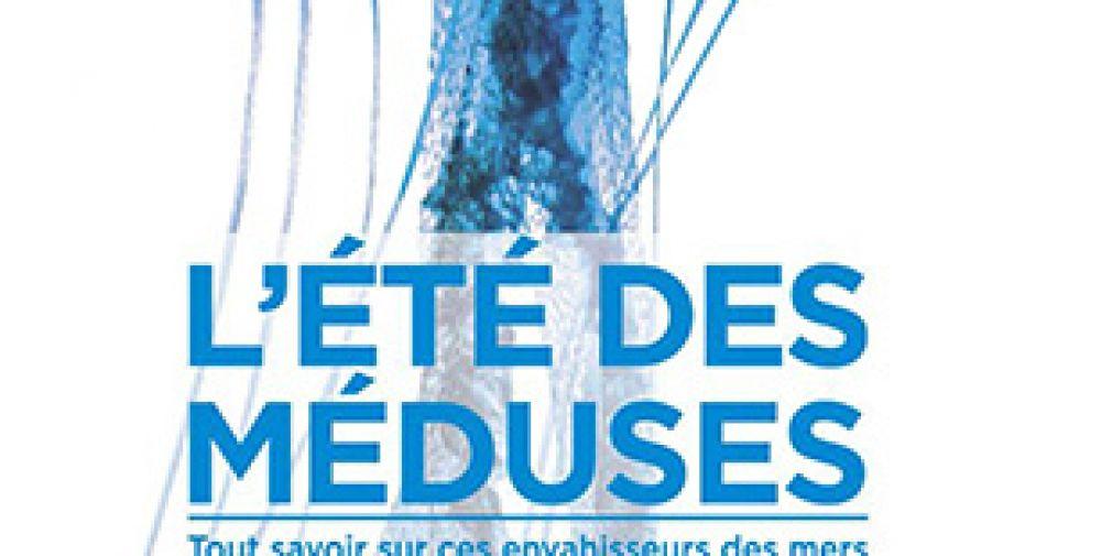 L'été des méduses! : Fabien Lombard, Jacqueline Goy et Robert Calcagno.