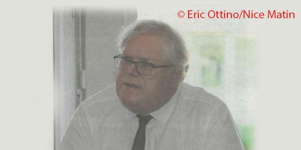 Le Président du CNRS Alain Fuchs en visite en PACA-Est