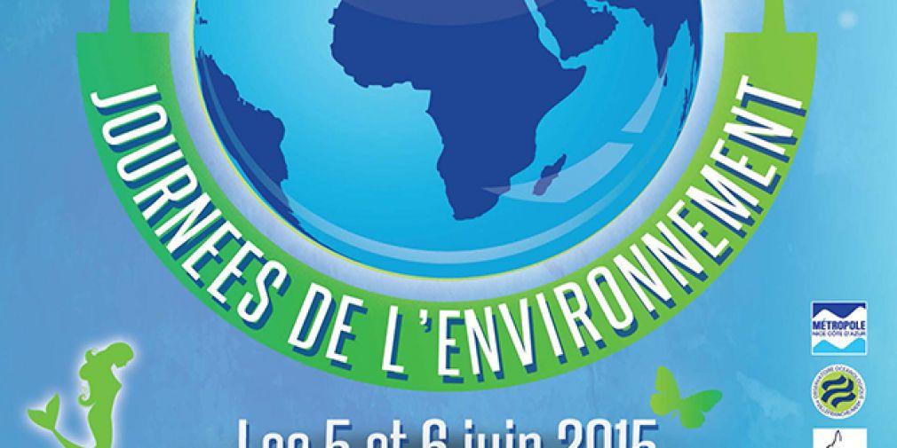 L'OOV participe aux premières Journées de l'Environnement à Villefranche-sur-Mer!