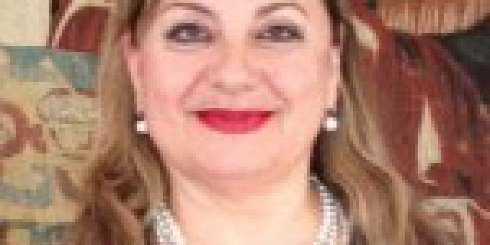 """Mariam Cousin : premier prix de la """"Femme communicante 2015"""" pour PACA et Monaco!"""