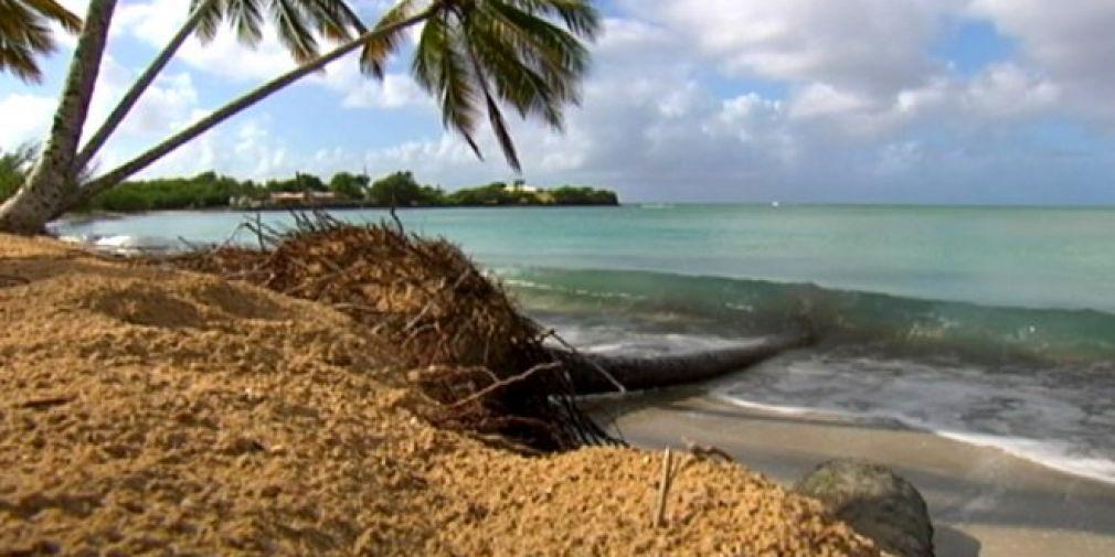 Les Outre-mer : quels sont les dangers qui les guettent avec le changement climatique?