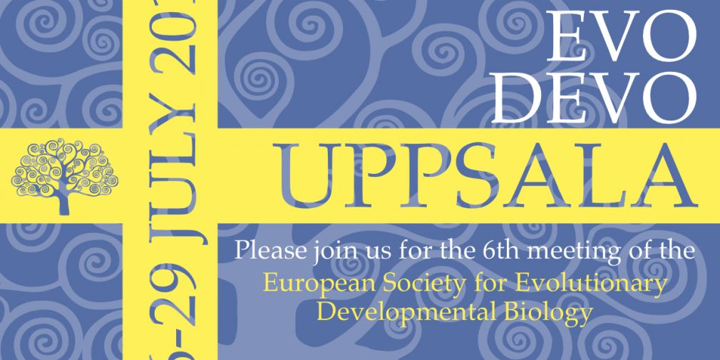 6th meeting of the European Society for Evolutionary Development Biology