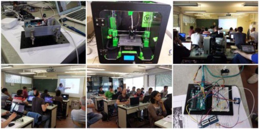 ANF : Micro Manager et Arduino pour le pilotage de stations de microscopie
