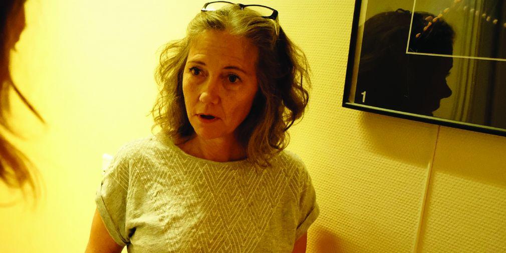 Habilitation à Diriger les Recherches - Janet CHENEVERT  - Le 17 décembre 2018