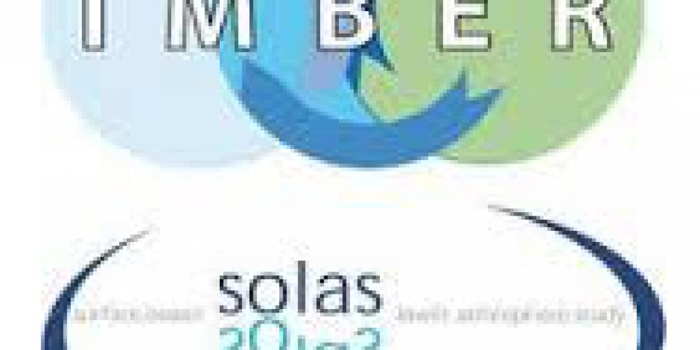 Réunion du SOLAS-IMBER Working Group au LOV