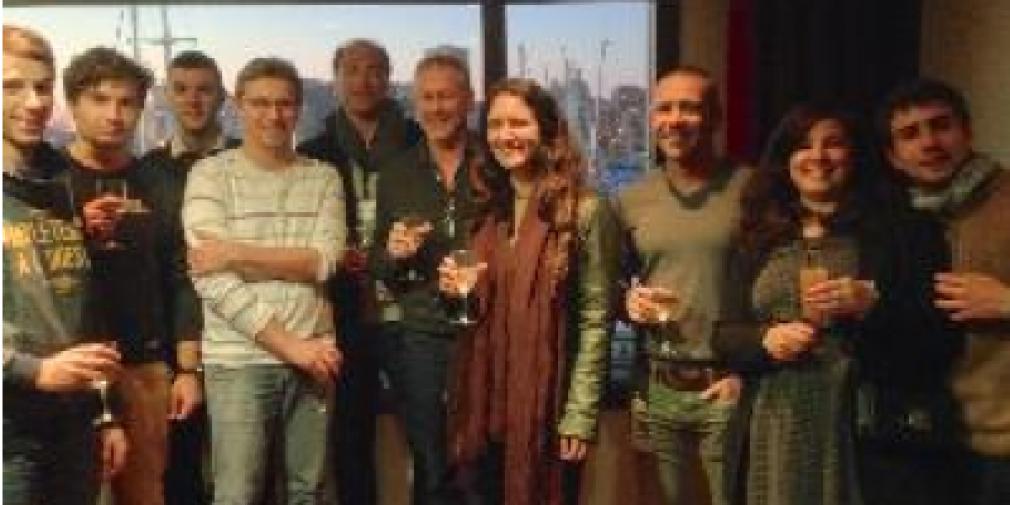 Le Laboratoire d'Océanographie de Villefranche (LOV) présent en nombre au workshop MERMEX