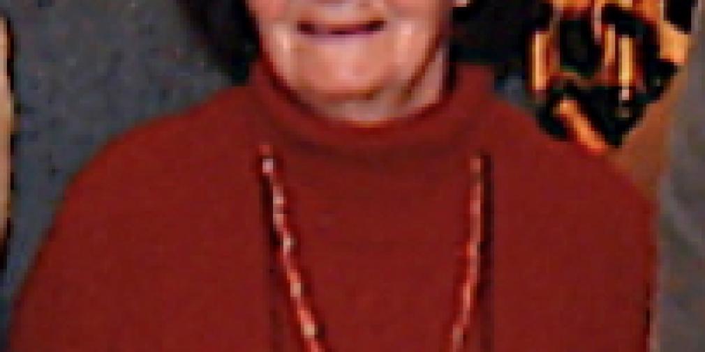Suzanne Nival nous a quittés le 18 février 2015
