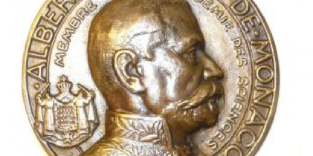 Prix de thèse 2014 de l'Institut Océanographique de Monaco