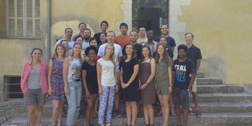 """L'IMEV et le LOV accueillent du 25 juin au 6 Juillet 2018 la quatrième édition de l'école d'été IOCCG """"Frontiers in Ocean Optics and Ocean Colour Science"""""""