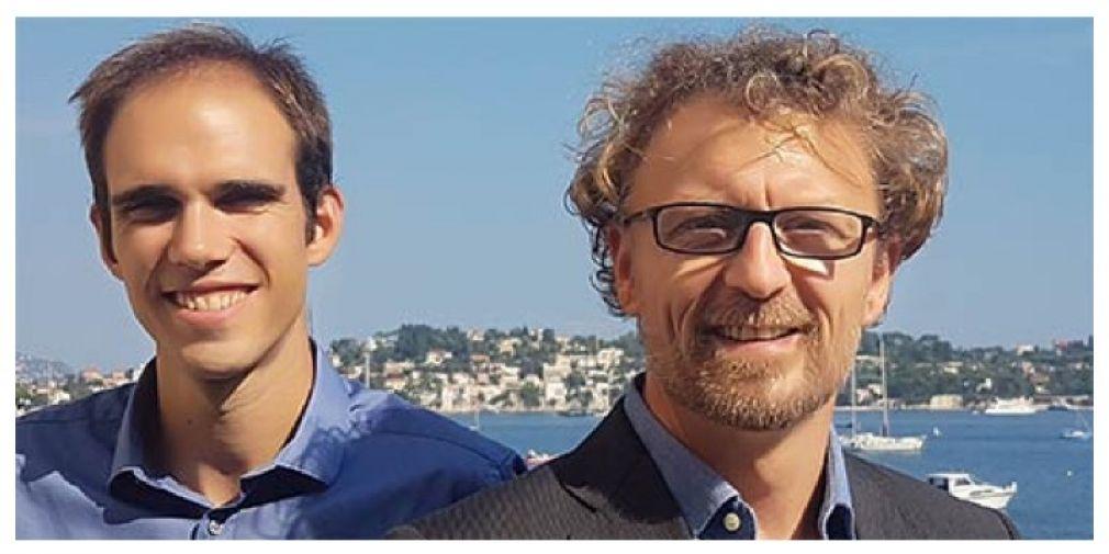 Inalve, la start-up qui veut nourrir le monde grâce aux micro-algues