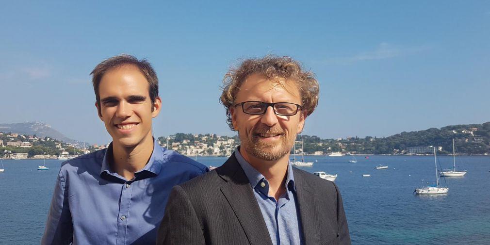 Elle produit des ingrédients à base de micro-algues: la startup niçoise Inalve lève 1,6 million d'euros
