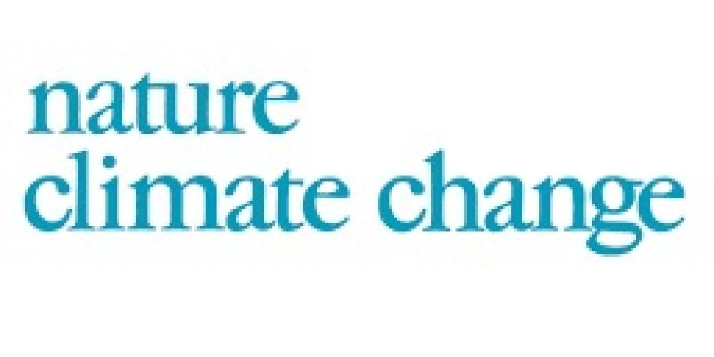 Implications of the Paris agreement for the ocean - NATURE Climate Changes