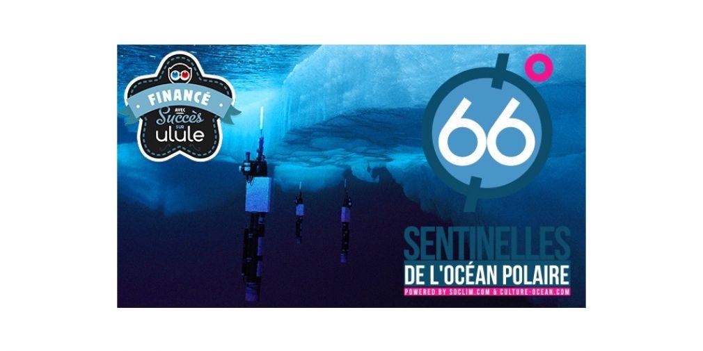 Première opération de crowdfunding par des océanographes français