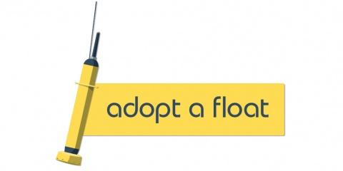 Adopt a float – la parole est aux scolaires !