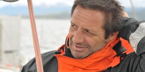 Jean-Michel Grisoni nommé Chevalier dans l'Ordre du Mérite maritime