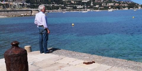 Jean-Pierre Gattuso sera l'un des experts de l'Agence de sécurité sanitaire, environnementale et de gestion des risques de la Métropole Nice Côte d'Azur