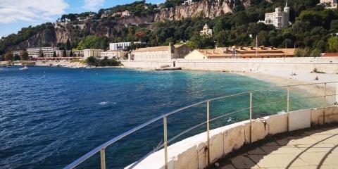 L'émission Place Publique de FR3 Côte d'Azur a consacré une série de 5 épisodes à l'Institut de la Mer de Villefranche