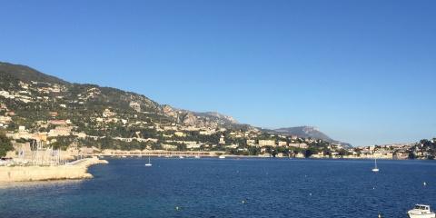 Ouverture des inscriptions aux stages inter-universitaires d'été (6 ECTS) de l'Institut de la Mer de Villefranche (IMEV)