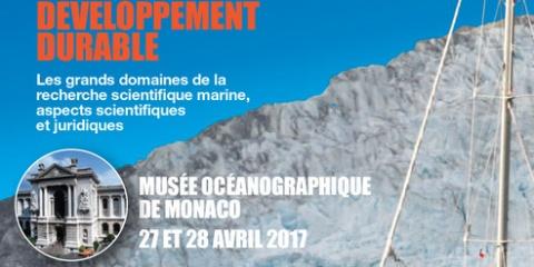 """Conférence Internationale """"La connaissance des océans au service du développement durable"""""""
