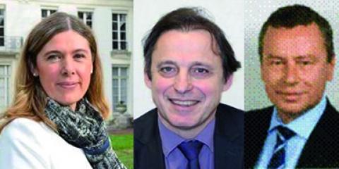Accueil d'une délégation CNRS à l'Observatoire Océanologique de Villefranche-sur-Mer
