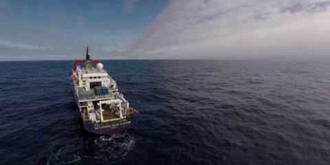 Mission océan Austral : cap vers le grand Sud !