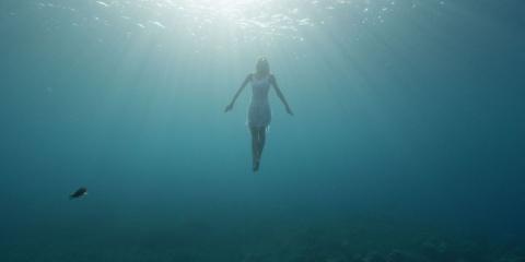 """Avant première du film-documentaire """"Méditerranée"""" à Nice"""