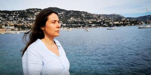 Nuria Teixido sélectionnée parmi les 3 finalistes du Prix Marie Sklodowska Curie Actions : finale le 19 Juin !