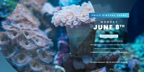 Jean-Pierre Gattuso interviendra à la Journée Mondiale de l'Océan ce lundi 8 Juin
