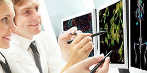 Présentation de la gamme de produits Criblage Phénotypique (HCS)