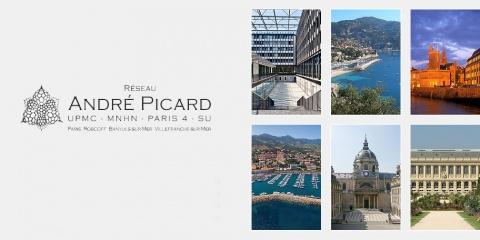 Les journées André Picard 2018