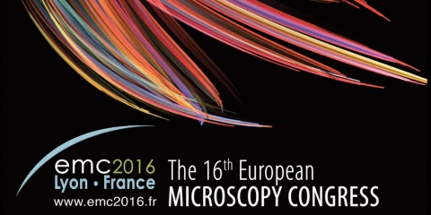 The European Microscopy Congress (EMC) 2016