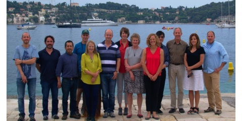 On September 26th and 27th, the Observatoire d'Océanologie de Villefranche will welcome the 2017 meeting of the SOLAS-IMBER Working Group on Ocean Acidification