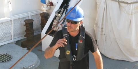 Habilitation à Diriger les Recherches - Fabrizio D'Ortenzio - Le 4 juillet 2016