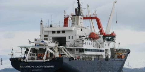 Mission Océan Austral - Rencontre avec les trois principaux chercheurs du projet SOCLIM