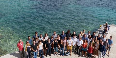 40 scientifiques à l'Observatoire de Villefranche pour préparer la campagne océanographique PEACETIME